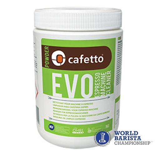 Cafetto Evo Reinigingspoeder 1000 gram