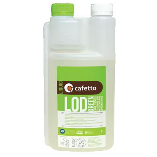 Cafetto LOD biologische ontkalker