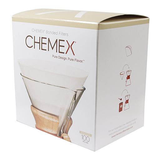 Chemex Filters rond 6-8-10 kops