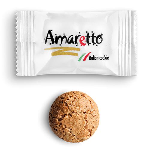Koffiekoekje Amaretto