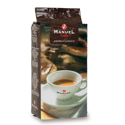 Manuel Caffe Aroma Classico 250 gram
