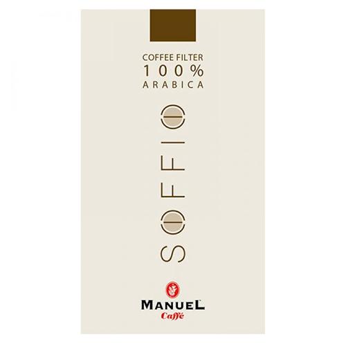 Manuel Caffe SOFFIO koffiebonen 1kg