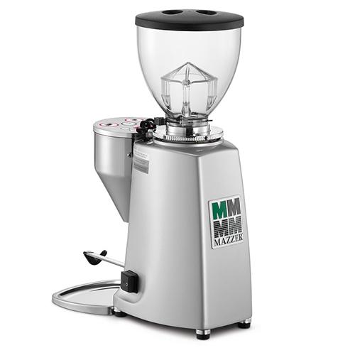 Mazzer Mini Electronic A koffiemolen
