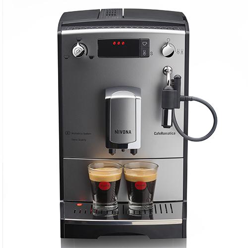 Nivona 530 espressomachine