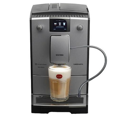 Nivona 769 espressomachine