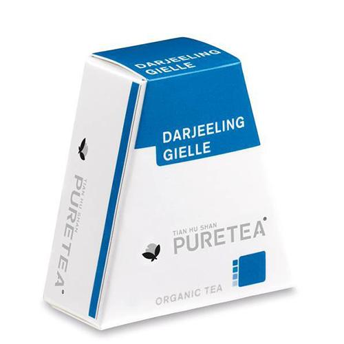 PURETEA Darjeeling Gielle