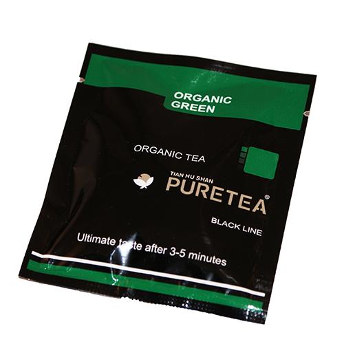 PURETEA BIO Thee Organic Green