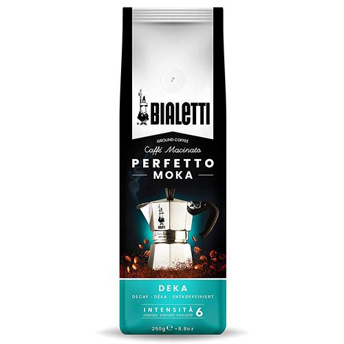 Bialetti Perfetto Moka Deca gemalen koffie