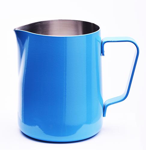 JoeFrex Melkkan Azuurblauw