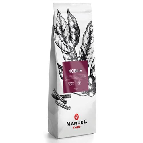Manuel caffe Nobile koffiebonen