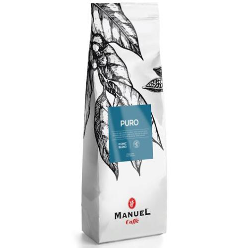 Manuel caffe Puro koffiebonen